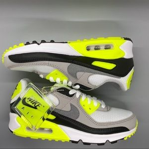 Nike Air Max 90 Volt Women's